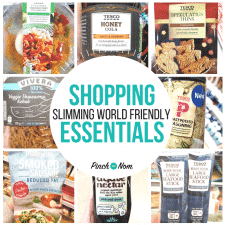 New Slimming World Shopping Essentials 26.10.18