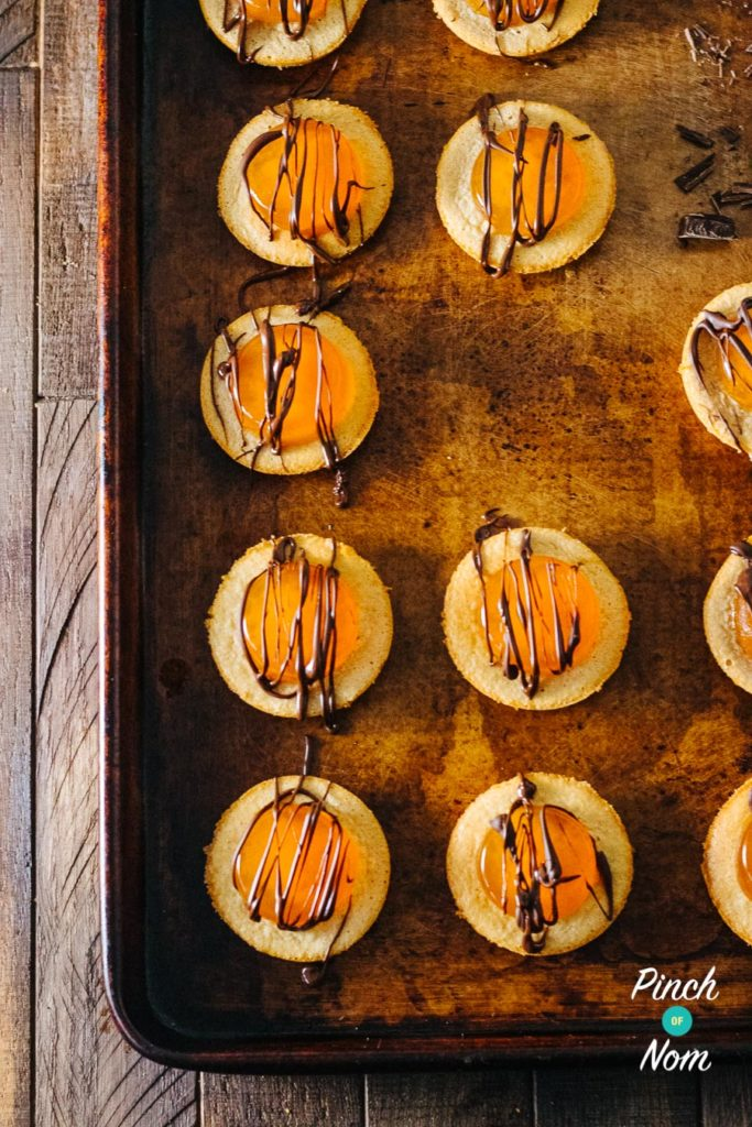 Jaffa Cakes | Slimming & Weight Watchers Friendly