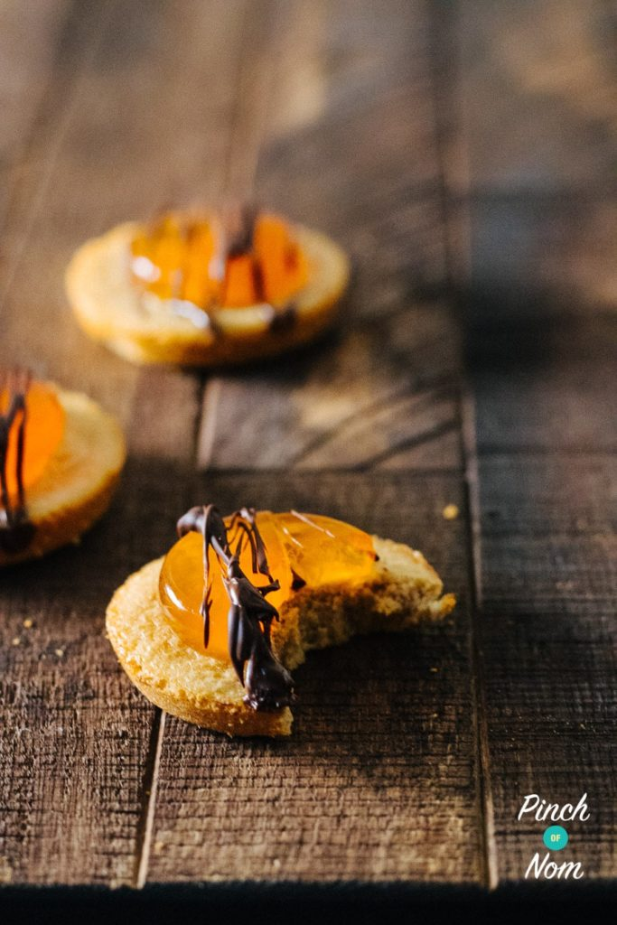Jaffa Cakes | Slimming World & Weight Watchers Friendly