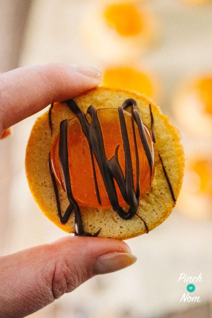 Jaffa Cakes   Slimming & Weight Watchers Friendly