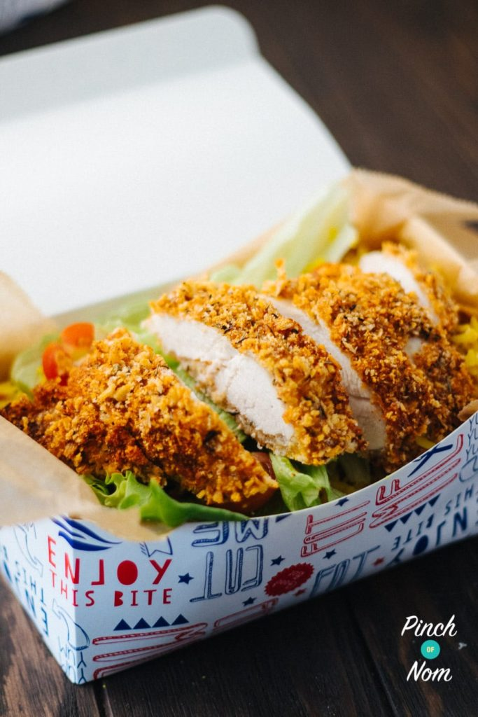 KFC Rice Box | Slimming World & Weight Watchers Friendly