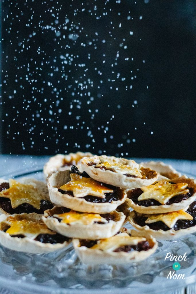 Mince Pies | Slimming & Weight Watchers Friendly