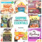 New Slimming World Shopping Essentials 16.11.18