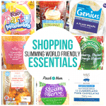 shopping feat. image 09-11-18 - Pinch of Nom Slimming World Shopping Essentials