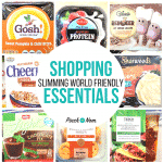 """""""New Slimming World Shopping Essentials 23.11.18"""" is locked New Slimming World Shopping Essentials 23.11.18"""