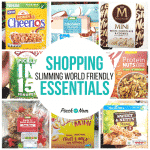 New Slimming Shopping Essentials 22.2.19