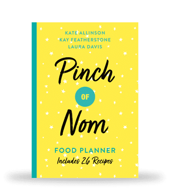 Our Food Planner
