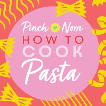 How to Cook Pasta pinchofnom.com